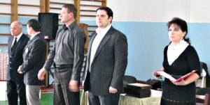 Сформирована команда Бессарабии по годзю-рю