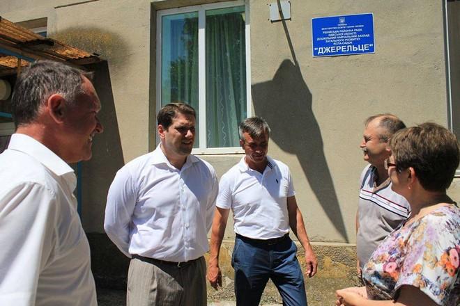 Александр Урбанский: Измаил, Рени, Измаильский и Ренийский районы ждут приятные изменения