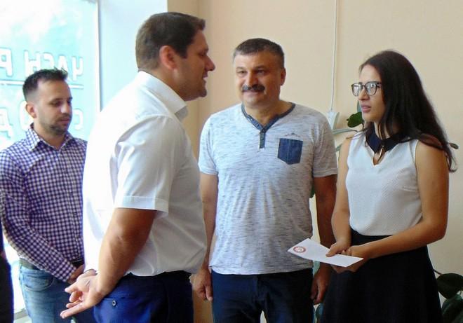 Благотворительный фонд Урбанского помогает Придунавью с кадрами медиков