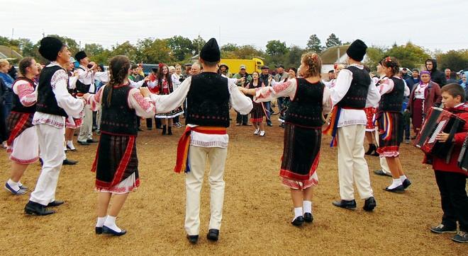В Измаильском районе прошла ярмарка