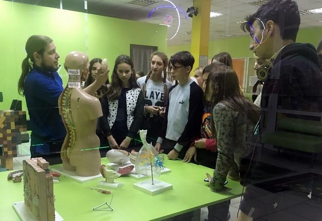 Фонд Урбанского «Придунавье» - школьникам Измаила