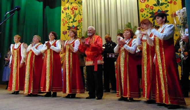Жители села Муравлевка Измаильского района отметили День села